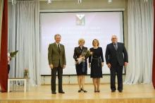 Торжественный прием победителей и призеров регионального и заключительного этапов всероссийской олимпиады школьников 2017_61