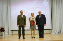 Торжественный прием победителей и призеров регионального и заключительного этапов всероссийской олимпиады школьников 2017_9