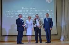 Торжественный прием победителей и призеров регионального и заключительного этапов всероссийской олимпиады школьников 2018_24