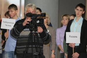 XVIII Кубок памяти А.Н. Колмогорова в Сарове » Открытие (01.11.2014)_83