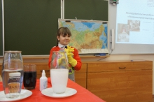 VI научно-практическая конференция «Хочу всё знать!» 27.03.19_20