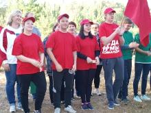 XIV городской туристический слет работников образовательных организаций 22.09.2018_5