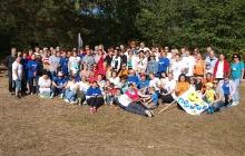XIV городской туристический слет работников образовательных организаций 22.09.2018_6