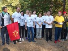 XIV городской туристический слет работников образовательных организаций 22.09.2018_8