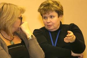 XVIII Кубок памяти А.Н. Колмогорова в Сарове »