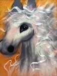 «Белогривая лошадка»
