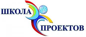 logo school proektov